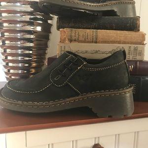 Black Dr. Martens Shoes